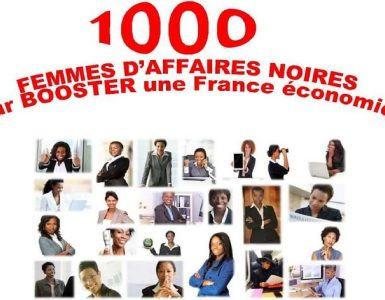 Femmes Noires, Leadership et Lobbying : Paris prend la Parole